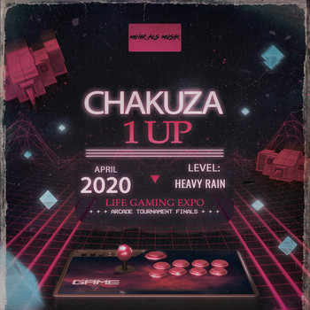 Chakuza - 1 UP