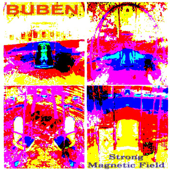 Buben - Strong Magnetic Field