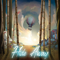 Warm - Hide Away