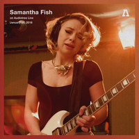 Samantha Fish - Samantha Fish on Audiotree Live
