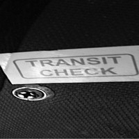 Benedict Taylor / - Transit Check