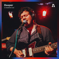 DeepEr - Deeper on Audiotree Live