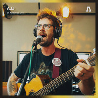 AJJ - AJJ on Audiotree Live