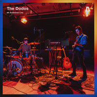 The Dodos - The Dodos on Audiotree Live