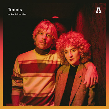 Tennis - Tennis on Audiotree Live