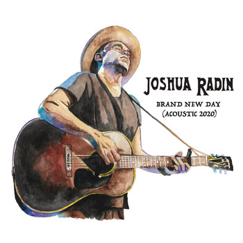 Joshua Radin - Brand New Day (Acoustic 2020)