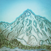 The Riverside - Frostfire / Red Mountain Ice Age