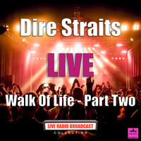 Dire Straits - Walk Of Life - Part Two (Live)