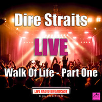 Dire Straits - Walk Of Life - Part One (Live)