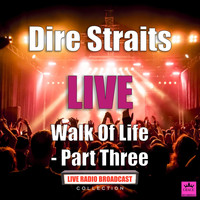 Dire Straits - Walk Of Life - Part Three (Live)
