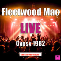 Fleetwood Mac - Gypsy 1982 (Live)