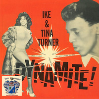Ike And Tina Turner - Dynamite