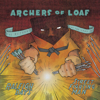 Archers Of Loaf - Street Fighting Man
