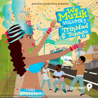 Precision Productions - We Muzik (Soca 2014 Trinidad and Tobago Carnival), Vol. 5 (Updated Version)