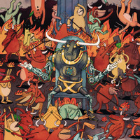 Dance Gavin Dance - Three Wishes (Explicit)