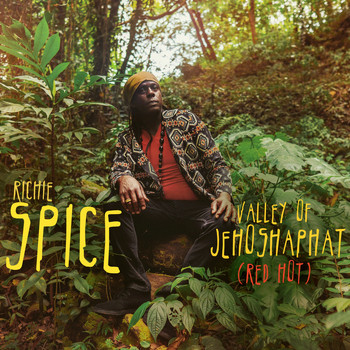 Richie Spice - Valley of Jehoshaphat (Red Hot)