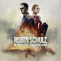 Robin Schulz - In Your Eyes (feat. Alida) (8D Audio Version)