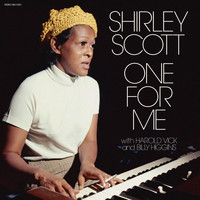 Shirley Scott - Keep on Movin' On