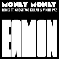 Eamon - Money Money (Remix)