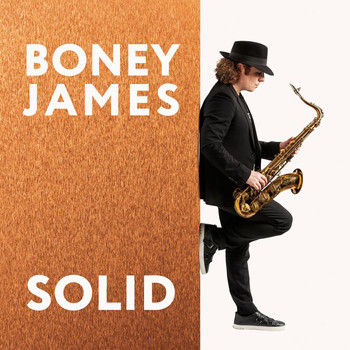 Boney James - The Bottom Line