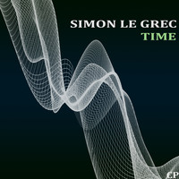 Simon Le Grec - Time (Maxi Single)