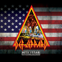 Def Leppard - Billy's Got A Gun (Live)
