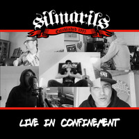 Silmarils - Live in Confinement