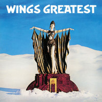 Paul McCartney & Wings - Wings Greatest