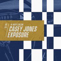 Casey Jones - Exposure