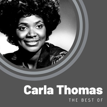 Carla Thomas - The Best of Carla Thomas