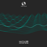 Wave - Monsters