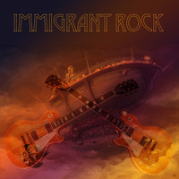 Various Artist - Immigrant Rock