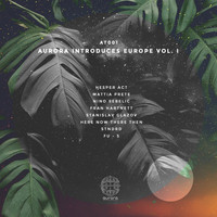 Various Artist - Aurora. Introduces Europe - Vol I