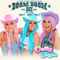 Dolly Style - Boom Boom Box
