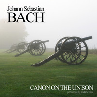 Johann Sebastian Bach - Canon on the Unison (Goldberg Variations BWV 998)