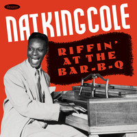 "Nat ""King"" Cole - Riffin' at the Bar-B-Q (1939, Davis & Schwegler transcription)"