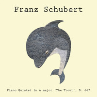Franz Schubert - Piano Quintet in A major 'The Trout', D. 667