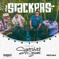 The Slackers - The Slackers Live at Sugarshack Sessions