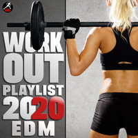 Workout Trance - Workout Playlist 2020 EDM