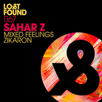 Sahar Z - Mixed Feelings / Zikaron