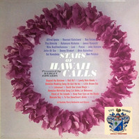 Webley Edwards - Stars of Hawaii Calls
