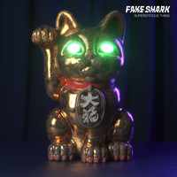 Fake Shark - Superstitious Thing