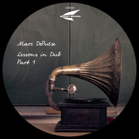 Marc Depulse - Lessons in Dub, Pt. 1