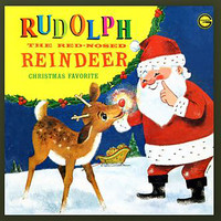 Jimmy Durante - Rudolph the Red-Nosed Reindeer