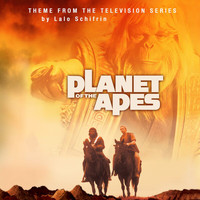 "Lalo Schifrin - Planet of the Apes - Main Title (From ""Planet of the Apes"")"