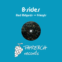 Red Richards - B-sides