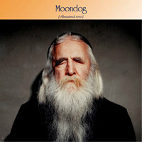 Moondog - Moondog (Remastered 2020)