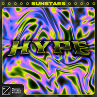 Sunstars - Hype