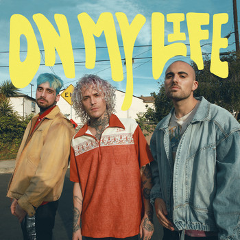 Cheat Codes - On My Life (Explicit)