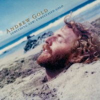 Andrew Gold - Something New: Unreleased Gold